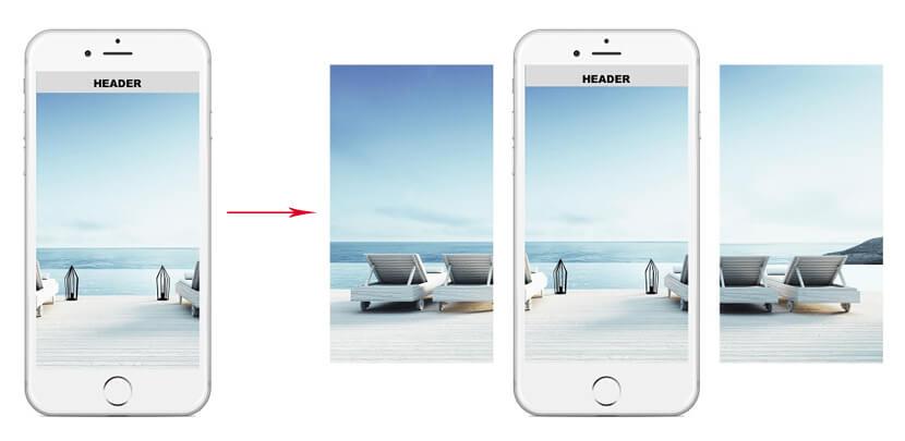 Quảng cáo Canvas cho phép người dùng thao tác trực tiếp trên quảng cáo