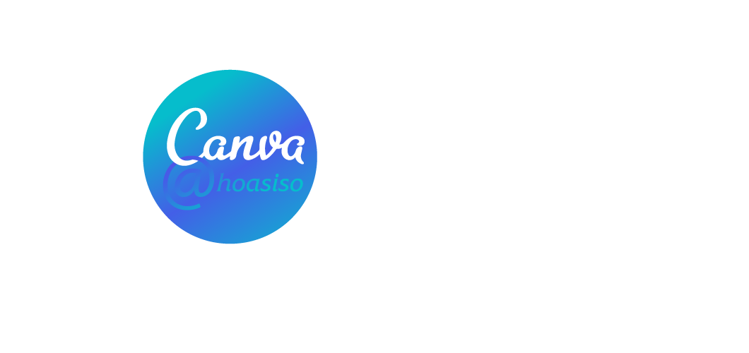 Canva - Tặng tài khoản Canva Pro